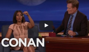 Regina Hall stumps TSA employees with this ancient practice you've never heard of